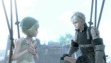Photo of Nier Replicant ver.1.224787139 Reminded Me Why We Tie Emotions to Video Games