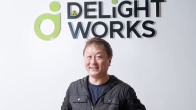 Photo of Long-Time Street Fighter Producer Yoshinori Ono Is Now at Delightworks