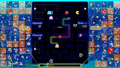 Photo of Pac-Man 99 Brings a Battle Royale Take on the Original Game to Nintendo Switch Online Users