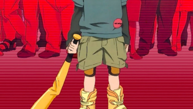 Photo of Behind Anime Lines: Paranoia Agent, Part 1