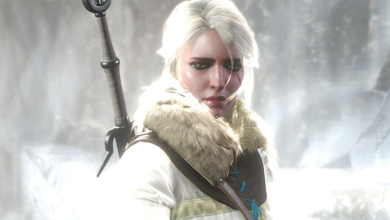 Photo of Geralt's Voice Actor Shares Thoughts on Possibilities for the Next Witcher Game
