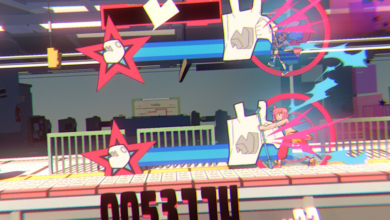 Photo of Gorgeous Rhythm Adventure Game Unbeatable Gets Fully Funded In 15 Hours