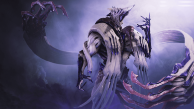 Photo of Call of the Tempestarii Is a Smart, Cinematic Blend of Warframe Old & New