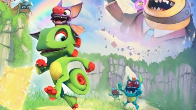 Photo of The Top 10 Chameleons in Games