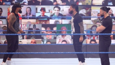 Photo of WWE Recap: Twintuition