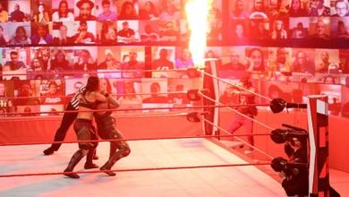 Photo of WWE Recap: Roses are Red, Pyrokinesis is Orange