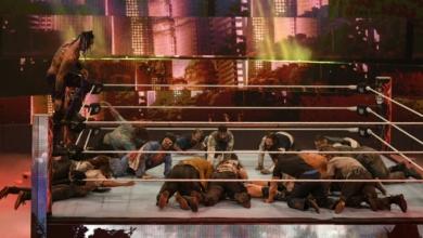 Photo of WWE's Zombie Lumberjacks: A Review