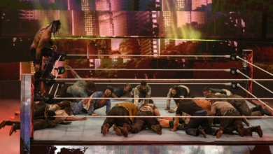 Photo of Apocalypse Comes Early: WWE WrestleMania Backlash Recap and Review