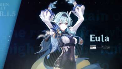 Photo of Genshin Impact Eula Banner: Should You Pull on Born of Ocean Swell?