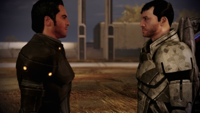 Photo of How I Gave Shepard His Own Loyalty Mission in Mass Effect 2