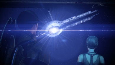Photo of Mass Effect: Legendary Edition Fails to Give Context to its DLC
