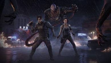 Photo of Dead by Daylight Resident Evil Guide – DBD Nemesis, Leon, & Jill Perks