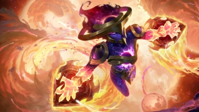 Photo of Legends of Runeterra Champion Skins Guide – Skin Prices, Sets