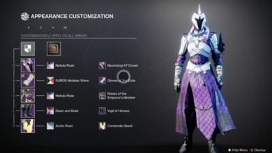 Photo of Destiny 2 Synthstrand Guide – How to Earn Synthstrand for Transmog