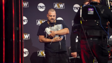 Photo of An Ode to Newport 100s: AEW Dynamite Recap and Review