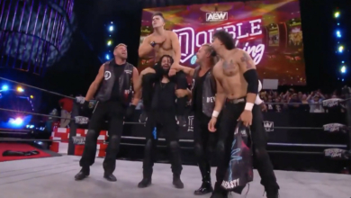 Photo of Always Bet on Red: AEW Double or Nothing 2021 Recap and Review