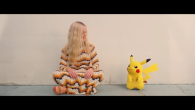 Photo of Katy Perry's Pokemon Music Video is Super Cute