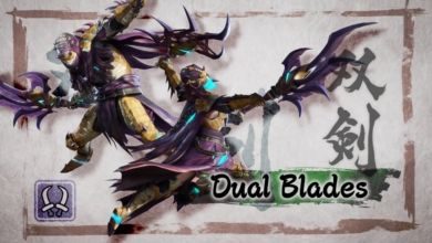 Photo of Monster Hunter Rise Best Dual Blades – Weapon Tier List (May 2021)