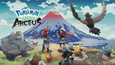 Photo of Pokemon's Two Upcoming RPGs Are Coming Out Two Months Apart