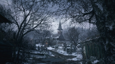 Photo of Resident Evil Village Development Video Highlights How Quality Assurance Saved the Game