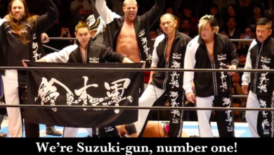 Photo of Ten Years of Suzuki-gun: A Review