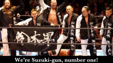 Photo of Ten Years of Suzuki-gun: A Review