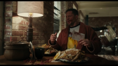 Photo of Watching Venom Work in the Kitchen is Stressing Me Out