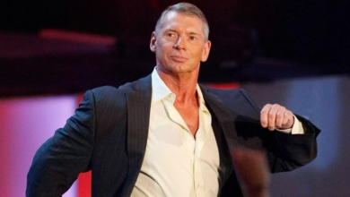 Photo of Vince McMahon's Walk: A Review