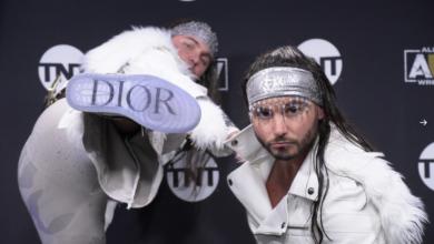 Photo of The Young Bucks' Dior Air Jordan 1s: An Investigative Report