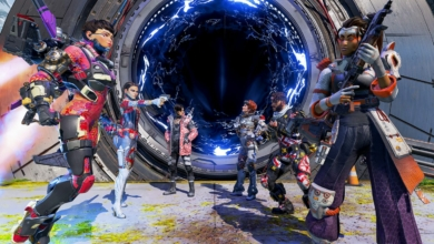 Photo of How to Level Up Your Season 9 Legacy Battle Pass in Apex Legends