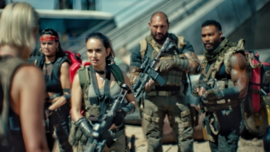 Photo of 'Army of the Dead' Review: Zack Snyder's Most Normal Movie