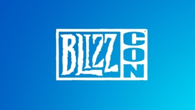 Photo of Blizzard Cancels BlizzCon 2021 in Favor of Digital Event