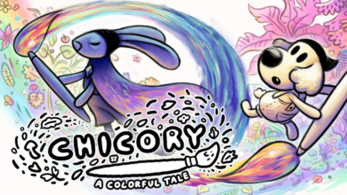 Photo of Chicory: A Colorful Tale Will Bring Color Into Your Life Next Month