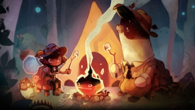 Photo of Cozy Grove Broken Heart Imp Guide: How to Help The Imps