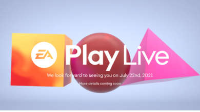 Photo of When is Electronic Arts' EA Play Show?