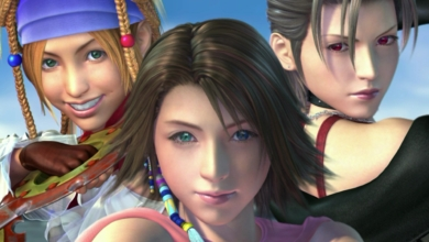 Photo of The Best Final Fantasy Games Are Coming to Game Pass Tomorrow
