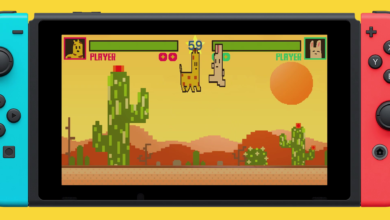Photo of Nintendo Reveals Game Builder Garage, Gamified Development Software