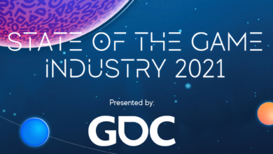 Photo of GDC's 2021 State of the Game Industry Report Points to Slow but Certain Evolutions