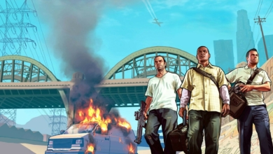 Photo of Grand Theft Auto V Coming to Xbox Series X/S and PS5 in November