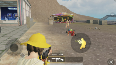 Photo of PUBG Mobile OTS Mode: What Is It and How to Enable It