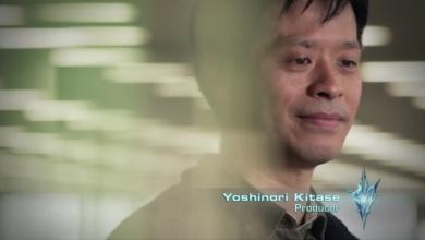 Photo of Yoshinori Kitase is Now the Brand Manager of Final Fantasy