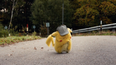 "Photo of Detective Pikachu Star Says To ""Bury Our Hopes"" for a Sequel but I Will Not"