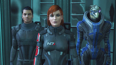 Photo of Here's How Mass Effect: Legendary Edition Will Run on Different Consoles