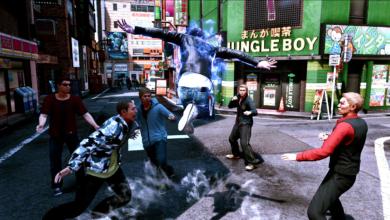 Photo of Judgment Sequel Coming From Sega's RGG Studio