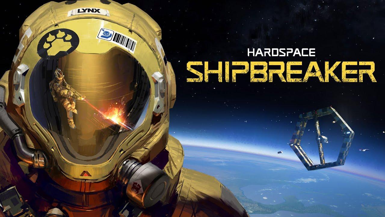 hardspace shipbreaker review