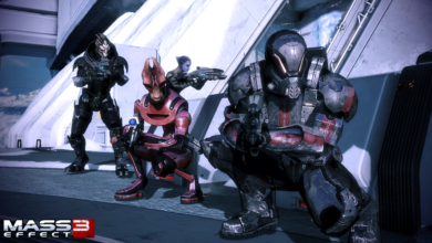 Photo of Bioware's Not Opposed to Adding Mass Effect 3's Multiplayer to Legendary Edition