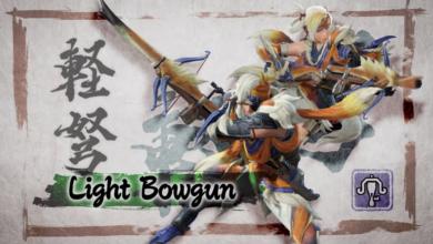 Photo of Monster Hunter Rise Best Light Bowgun – LBG Tier List (May 2021)