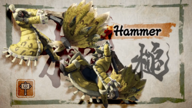 Photo of Monster Hunter Rise Best Hammer – Tier List Guide (May 2021)