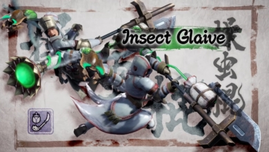 Photo of Monster Hunter Rise Best Insect Glaive – Tier List Guide (May 2021)
