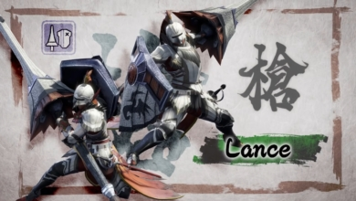 Photo of Monster Hunter Rise Best Lance – Weapon Tier List (May 2021)